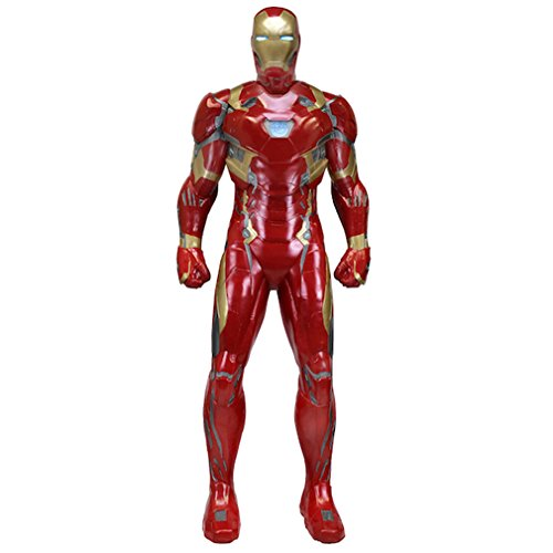Iron Man Figur